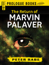 The Return of Marvin Palaver (eBook)